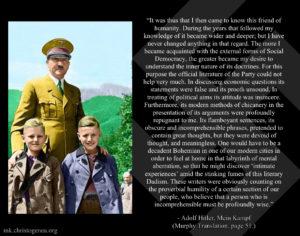 Murphy Translation Mein Kampf Adolf Hitler mk.christogenea.org